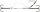 Mikado Stinger - Jaws Stahl mit Stiften - 4+6cmx24Kg - Drilling: 1/0