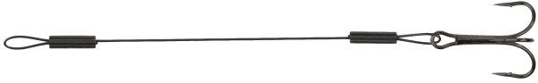 Mikado Stinger - Jaws Stahl - 6cmx18Kg - Drilling: 2 - 2 Stck.