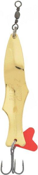 Balzer Blinker Colonel Joker Silber/Gold 30G