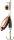 Cormoran Bullet AT Long Kupfer