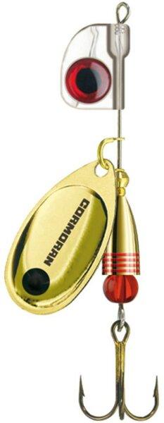 Cormoran Bullet AT Gold
