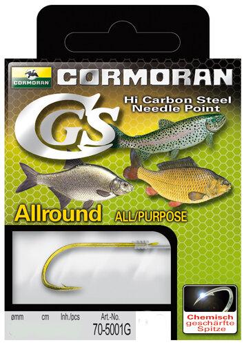 Cormoran CGS Allround 5001G Gr.14