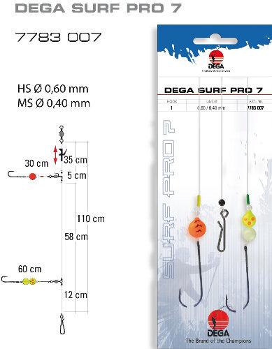 Brandungs-System, Surf-Pro 7