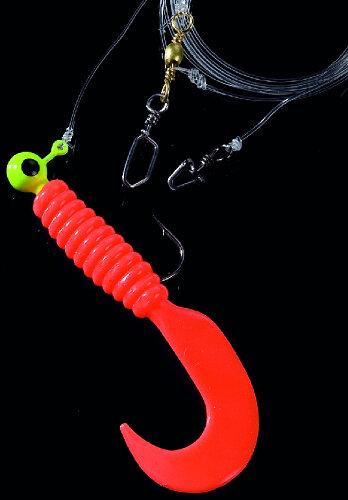 Pilkvorfach 1 Roter Twister