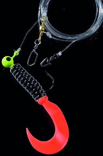 Pilkvorfach 1 Rot/Schw.Twister