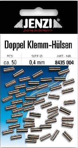 Doppel Klemm-Hülsen, SB