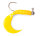 Aquantic Double Twister Rig Y ca.1,30m Gr. 2/0
