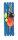 Aquantic Flatfish Spoon Rig 80g RB 1,10m Gr. 1/0 0,50/0,40mm