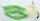 Aquantic Octopus-System luminus light green 1,60m/0,70mm Gr. 3/0
