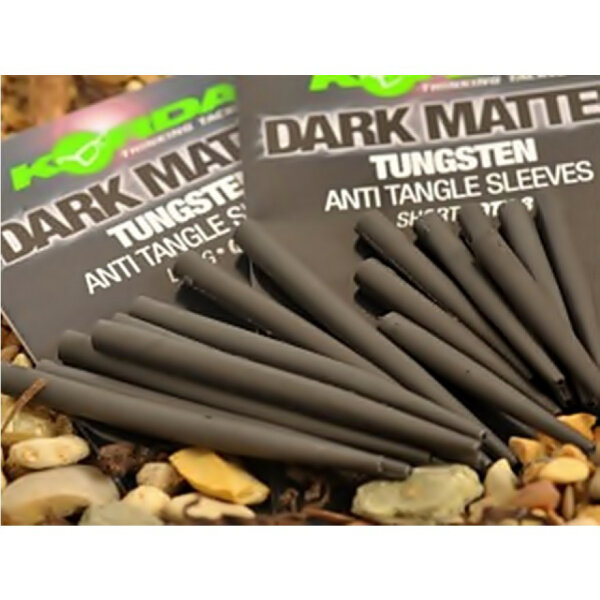 Anti Tangle Tungsten Sleeves  Long