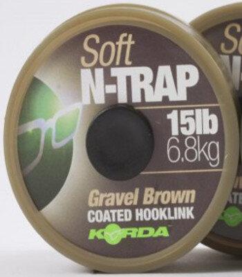 N-TRAP Soft Green, 30lb - 20m