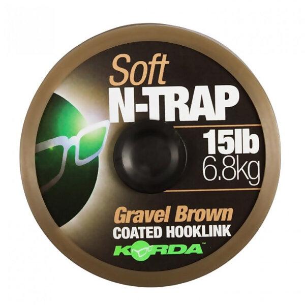 N-TRAP Soft Gravel, 30lb - 20m