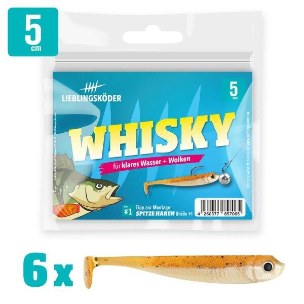 Whisky 5 cm