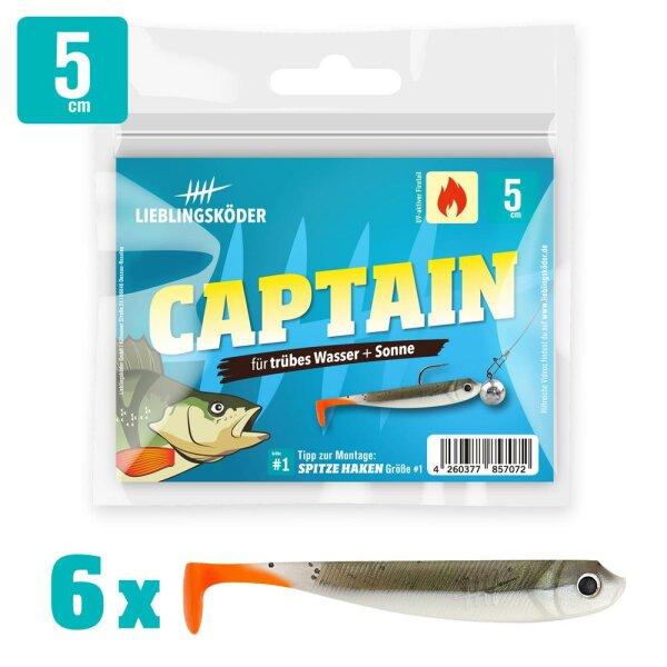 Captain 5 cm