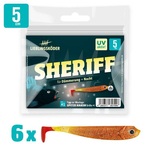 Sheriff 5 cm
