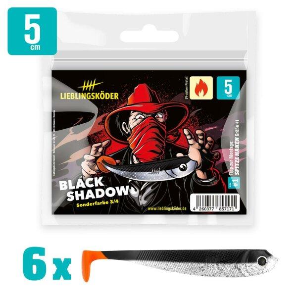 Black Shadow 5 cm