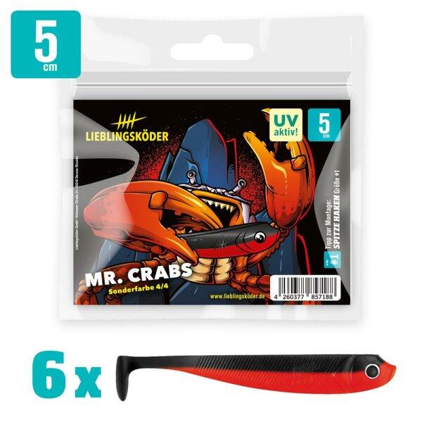 Mr. Crabs 5 cm