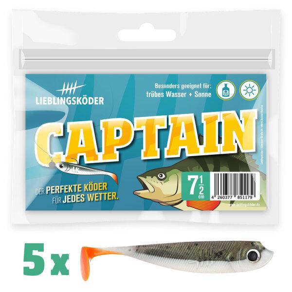 Captain 7,5 cm