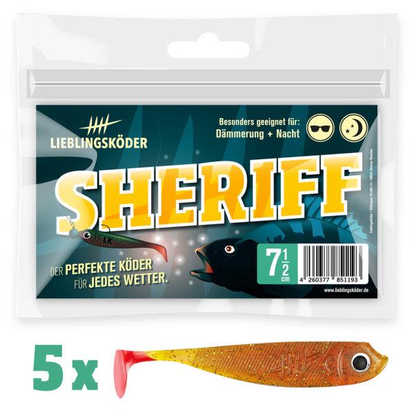 Sheriff 7,5 cm