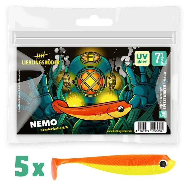 NeMo 7,5 cm