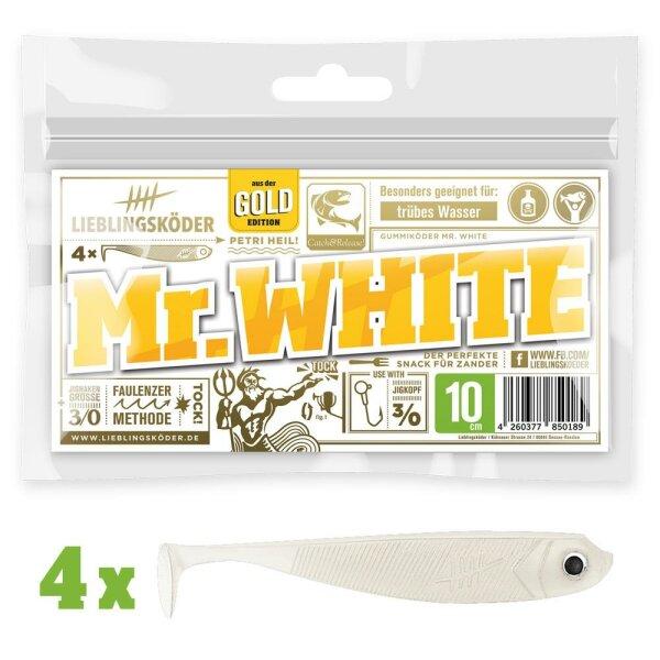 Mr. White 10 cm