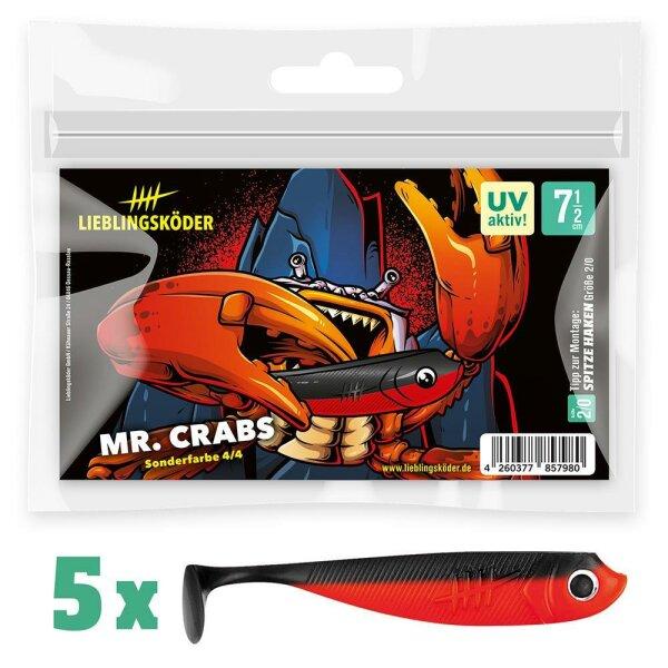 Mr. Crabs 10 cm