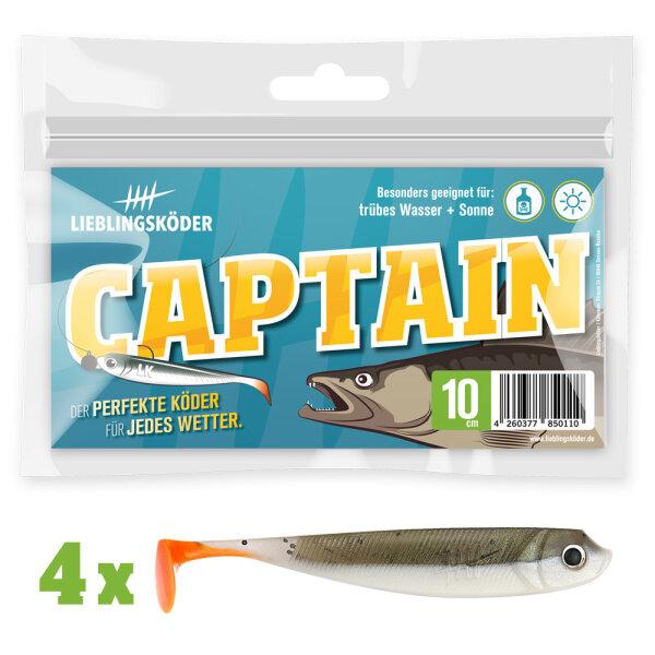 Captain 10 cm