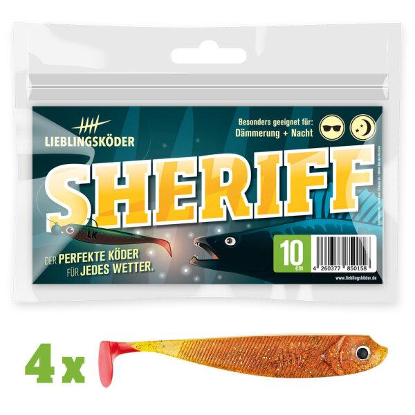Sheriff 10 cm