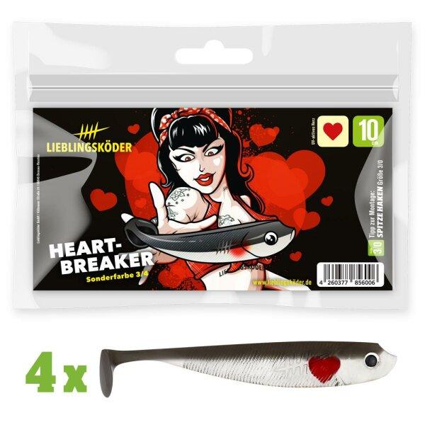 Heartbreaker 10 cm
