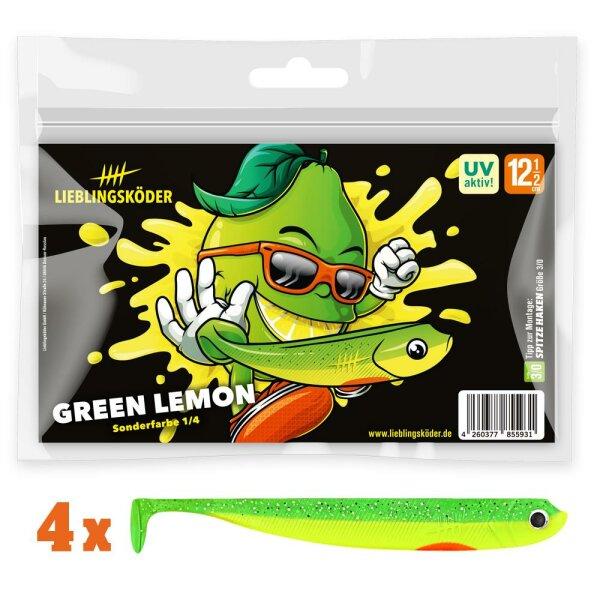 Green Lemon 12,5 cm