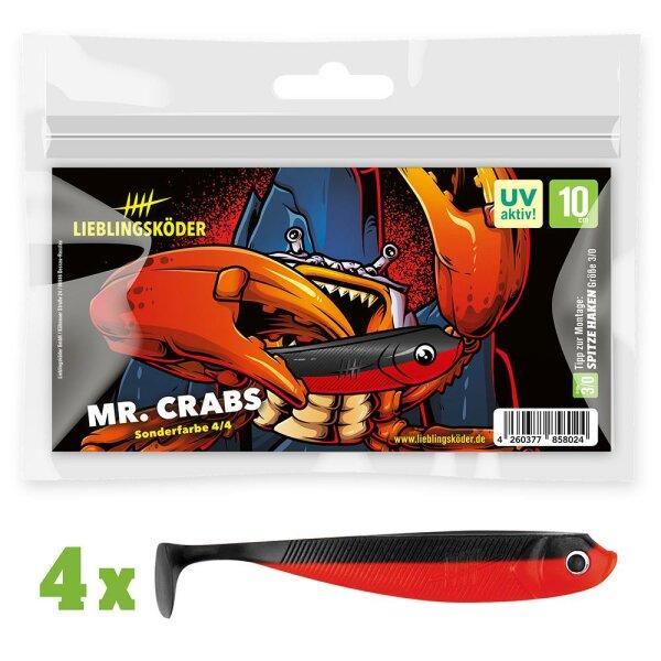Mr. Crabs 12,5 cm