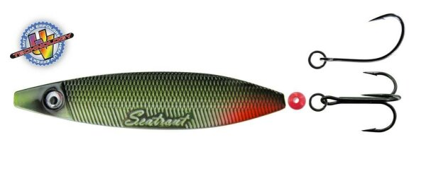 Blinker-Seatrout III Inliner 21 g Farbe E