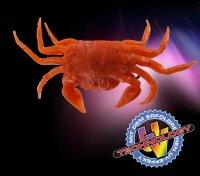 Realistic UV Crab, SB, Orange
