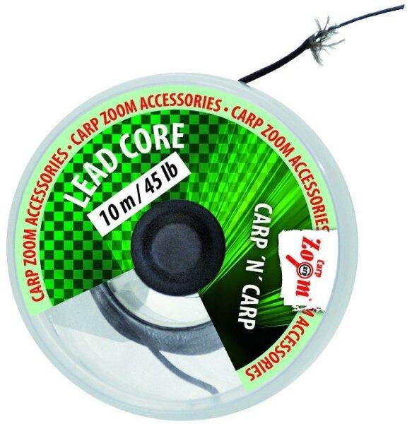 LeadCore (brown), 45lb, 7m