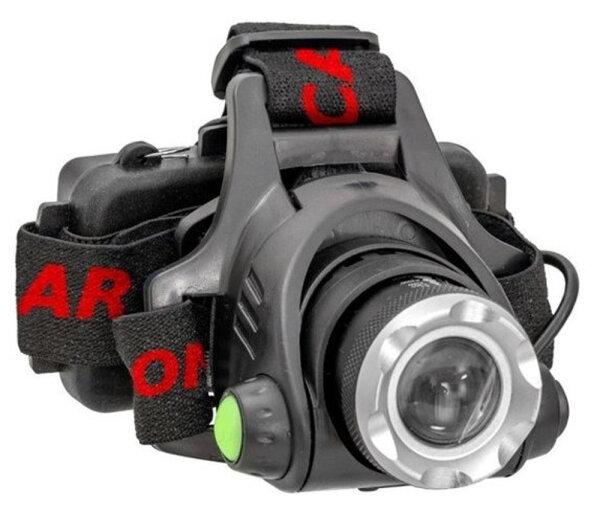 Focus-N Kopflampe