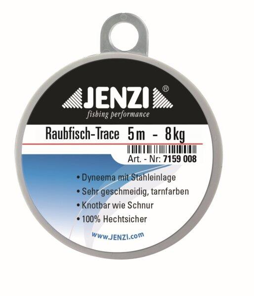 Raubfisch-Trace 5 Mtr.