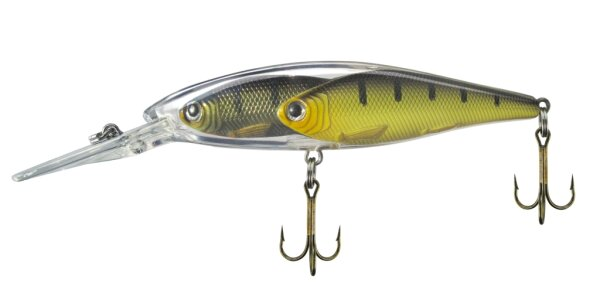 Wobbler-Schwarm 9 cm Deep Div.