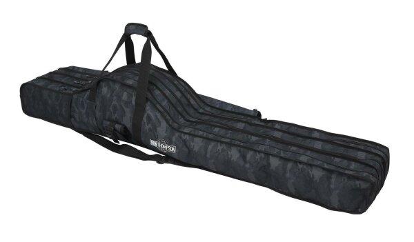 CAMO 3 ROD AND REEL CARRY BAG 1BOX 150X31X29CM