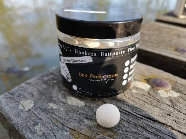 Bait Perfection Pop Up´s 16mm Red Squid