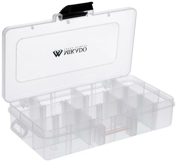 Mikado Box - Einseitig H409 (17.7X9.2X3.5cm)